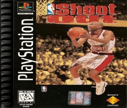 NBA Shoot Out image