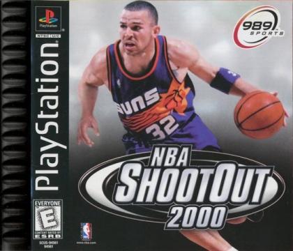 Nba Shootout 2000 image