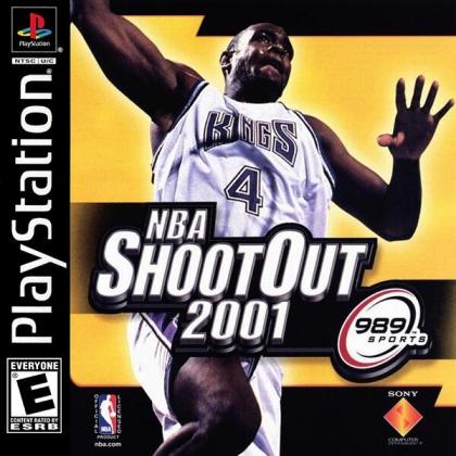 Nba Shootout 2001 image