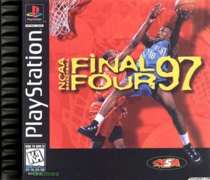 Ncaa Basketball Final Four '97 image