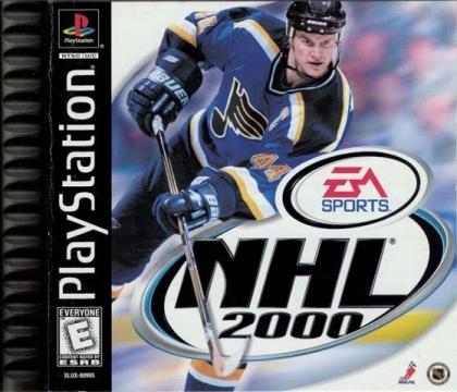 NHL 2000 (Clone) image