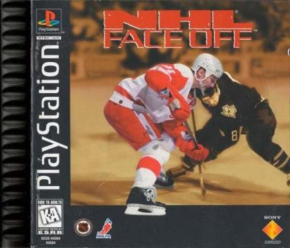 NHL FaceOff image