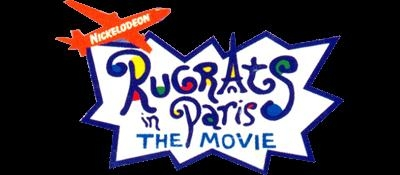Rugrats in Paris : The Movie [USA] image