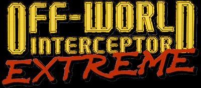 Off-world Interceptor [USA] image