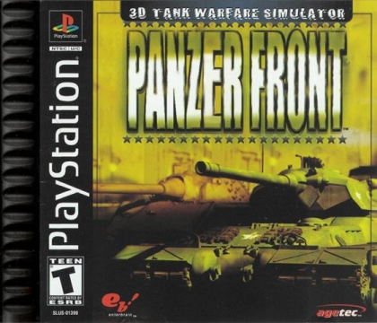 Panzer Front (Clone) image