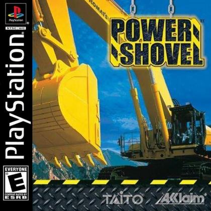 Power Shovel image