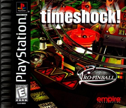 Pro Pinball : Timeshock ! image