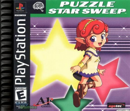 Puzzle Star Sweep image