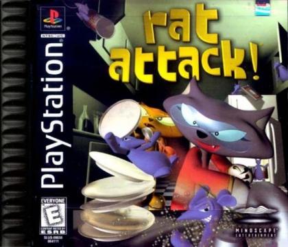 Rat Attack image