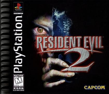 Resident Evil 2 [USA] image