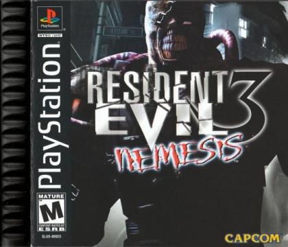 Resident Evil 3 : Nemesis (Clone) image