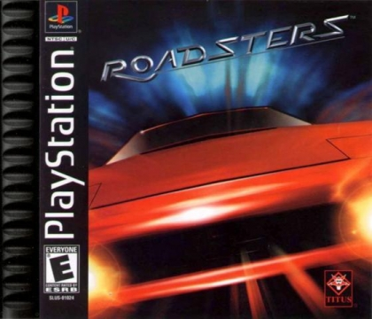 Roadsters image