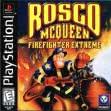 logo Emulators Rosco McQueen Firefighter Extreme