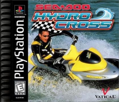 Sea Doo Hydrocross image
