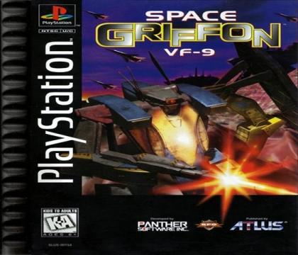 Space Griffon VF-9 image