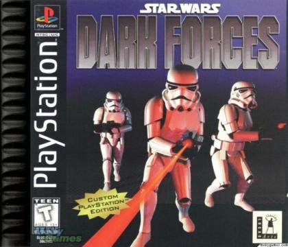 Star Wars : Dark Forces (Clone) image