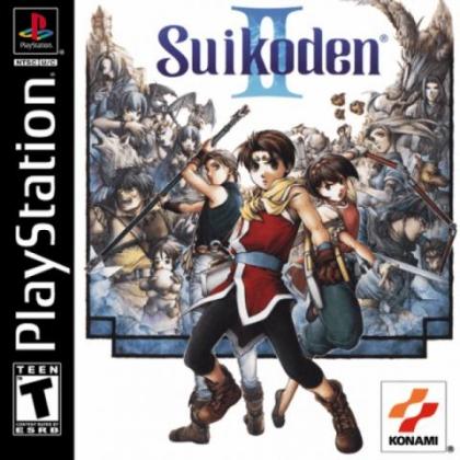 Suikoden II image