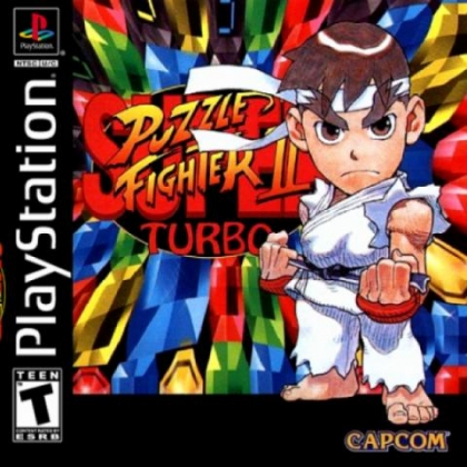 Super Puzzle Fighter II Turbo (Clone) image