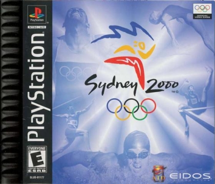 Sydney 2000 image