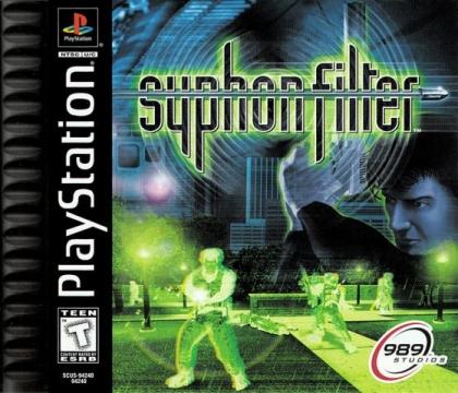 Syphon Filter image