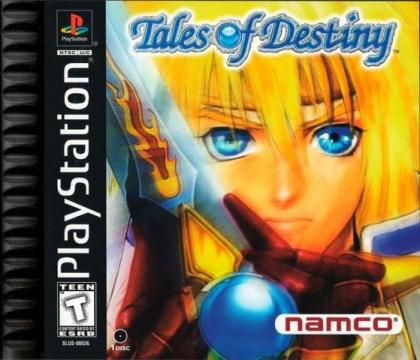 Tales of Destiny (Clone) image