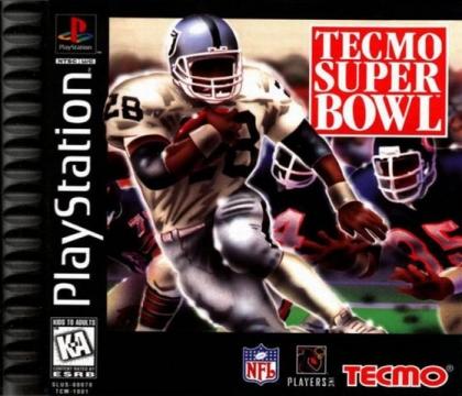 Tecmo Super Bowl image