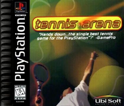 Tennis Arena image