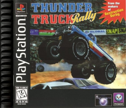 Monster Trucks [USA] image