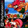 logo Emulators Tomba! (Clone)