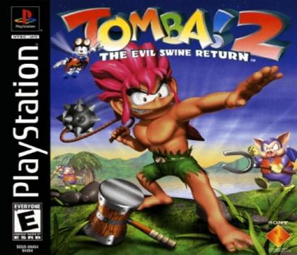 Tomba! 2 : The Evil Swine Return [USA] image