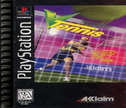 V-tennis image