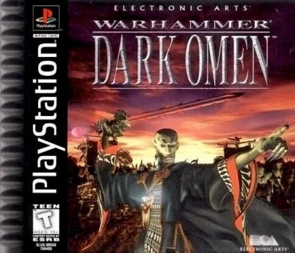 Warhammer : Dark Omen image