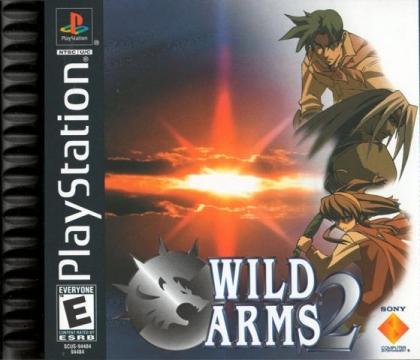 Wild Arms 2 (Clone) image