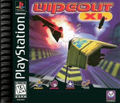 Wipeout XL (Clone) image