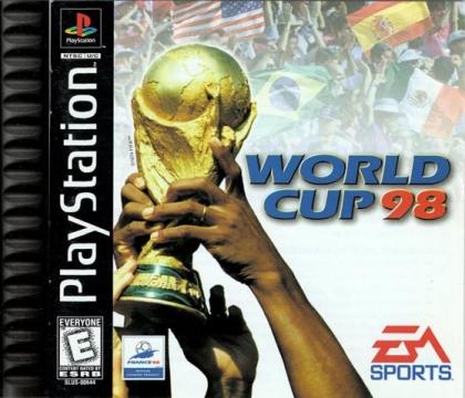 World Cup 98 (Clone) image