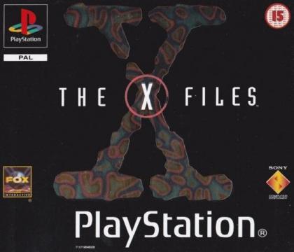 The X-Files Game [USA] image