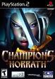 logo Emulators CHAMPIONS OF NORRATH