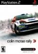 Logo Emulateurs COLIN MCRAE RALLY 3