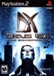 Logo Emulateurs DEUS EX [USA]