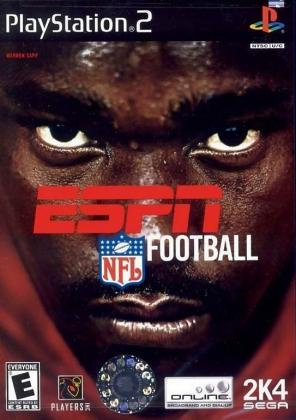 ESPN NFL FOOTBALL [USA] image