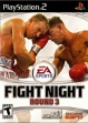 Logo Emulateurs FIGHT NIGHT : ROUND 3