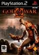 logo Roms GOD OF WAR 2