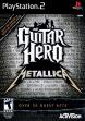 Logo Emulateurs GUITAR HERO : METALLICA