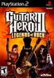 Логотип Emulators GUITAR HERO III : LEGENDS OF ROCK