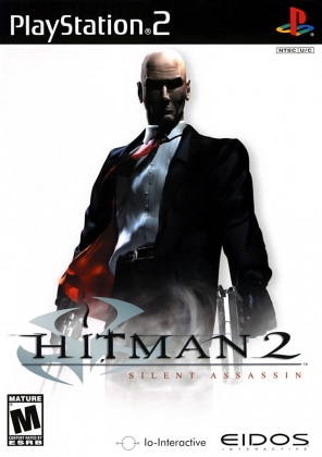 HITMAN 2 : SILENT ASSASSIN image