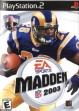 logo Emuladores MADDEN NFL 2003