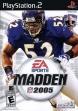logo Emulators MADDEN NFL 2005