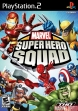 logo Emulators MARVEL SUPER HERO SQUAD