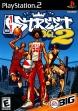 logo Emuladores NBA STREET VOL.2