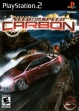 Logo Emulateurs NEED FOR SPEED CARBON